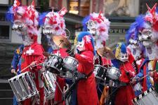 【奥地利的重要节日有哪些】奥地利节日、纪念日大全一览表