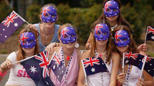 【澳大利亚的重要节日有哪些】智澳大利亚节日、纪念日大全一览表