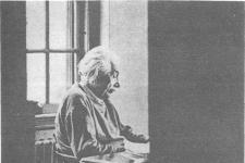 【爱因斯坦获诺贝尔物理学奖】科学天才终于被正式承认