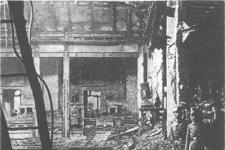 """【德国""""国会纵火案""""目的名词解释】法西斯希特勒的卑劣伎俩"""