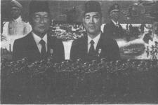"""印度尼西亚""""九三○""""事件 仅存在一天的革命委员会"""
