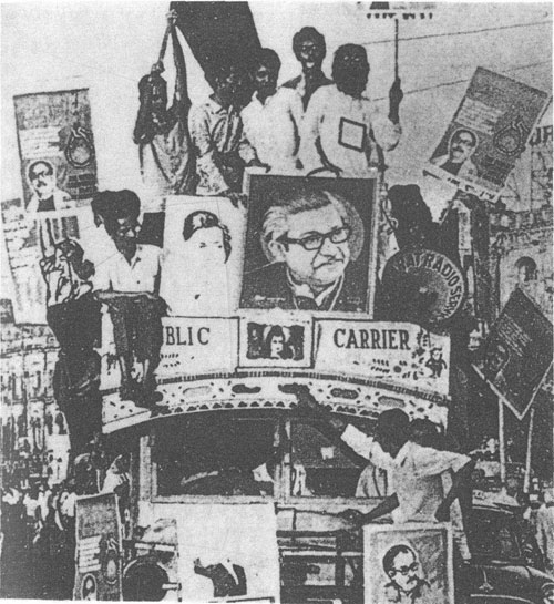 【孟加拉国是怎么独立的】孟加拉国和印度的关