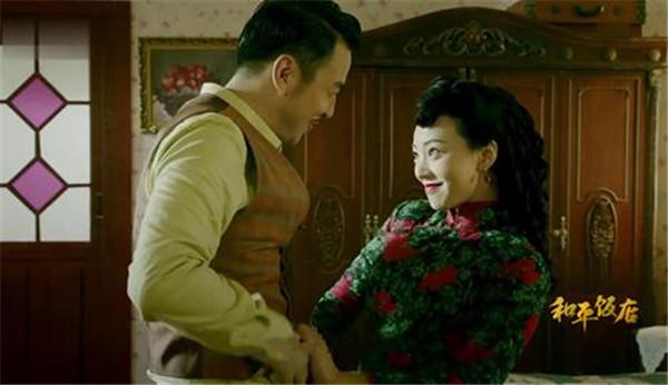 演员陶慧个人资料简介微博 陶慧结婚了吗