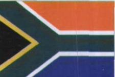 南非硬币大全 南非硬币什么材质 南非硬币正反图景图片