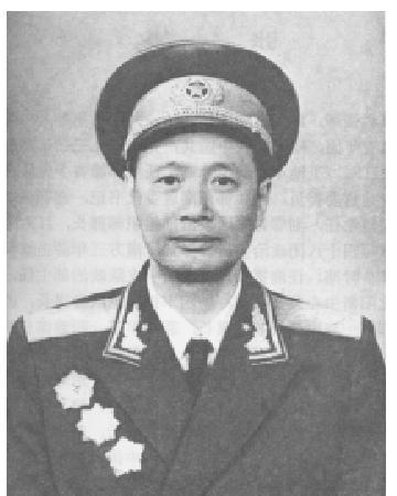 【张震将军简介简历】张震将军是湖南哪里人