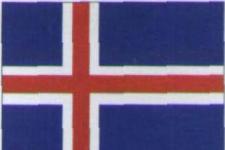 冰岛硬币大全 冰岛硬币材质 冰岛硬币正反图景图片
