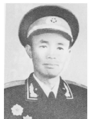 【钟伟将军简历简介】钟伟是湖南哪里人