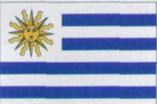 乌拉圭硬币大全 乌拉圭硬币材质 乌拉圭硬币正反图景图片