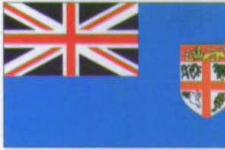 斐济硬币大全 斐济硬币什么材质 斐济硬币正反图景图片