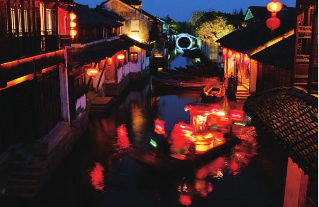 浙江最美的地方乌镇江南水乡的完美意境 乌镇旅游攻略