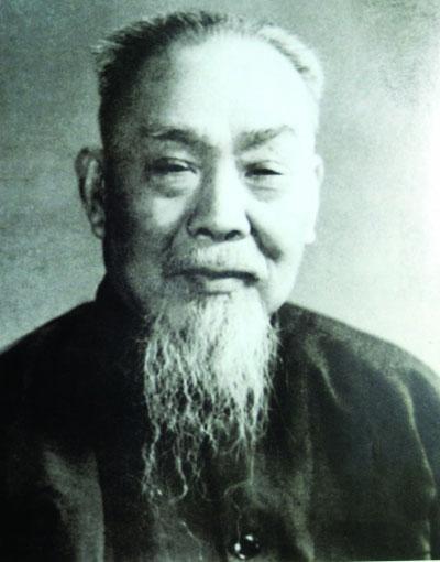 【民国历史学家陈垣简介生平经历】陈垣曾担任北京师范大学校长