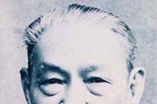 【政治家程潜简历简介生平经历】程潜曾担任非常大总统府陆军总长