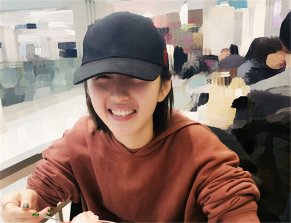 李浩菲个人资料简介有男朋友吗