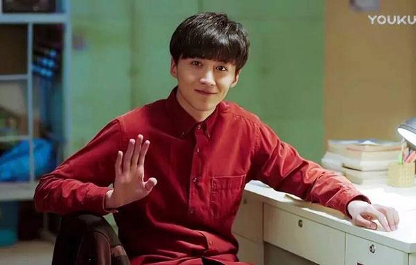 刘承林整容了吗 刘承林个人资料出演过哪些电视剧