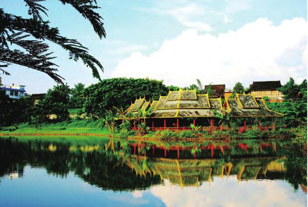 西双版纳什么时候去最好 云南最美的地方西双版纳彩云之南的缤纷宝库