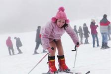 重庆最美的地方仙女山高山雪场上的欢愉冬日 仙女山旅游攻略