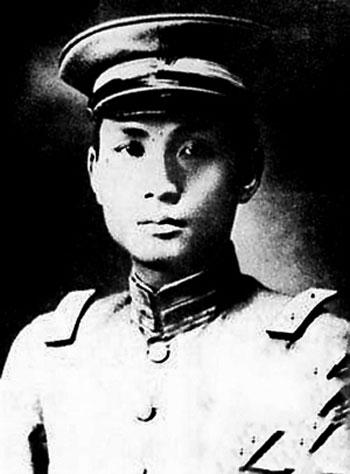 辛亥革命元勋邓铿简历生平事迹 邓铿是怎么死的