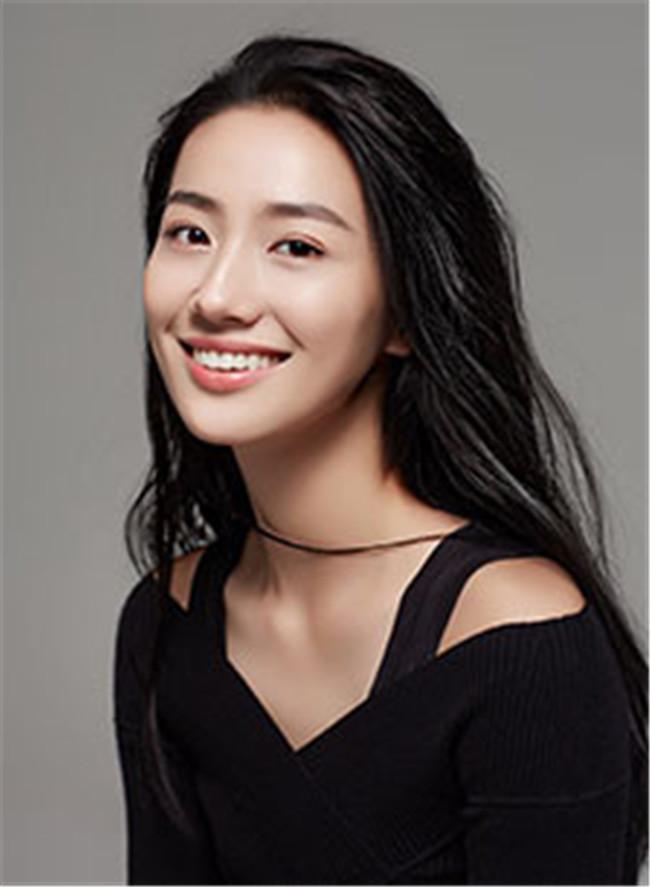 2018新笑傲江湖任盈盈是谁演的 薛昊婧个人资料演过的电视剧