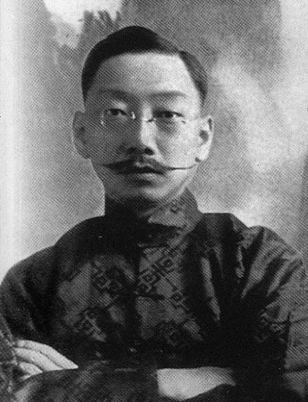 中国地质事业奠基人丁文江院士简介 丁文江生平经历怎么死的