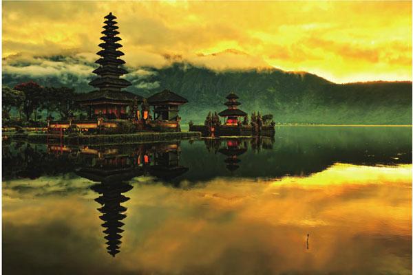 印度尼西亚·巴厘岛