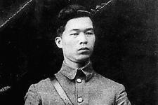 国民党左派领导人邓演达简介生平经历 邓演达与宋庆龄并非情人关系