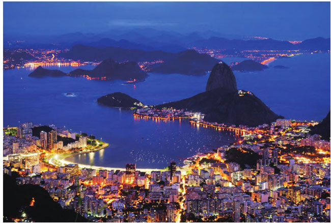 巴西·里约热内卢