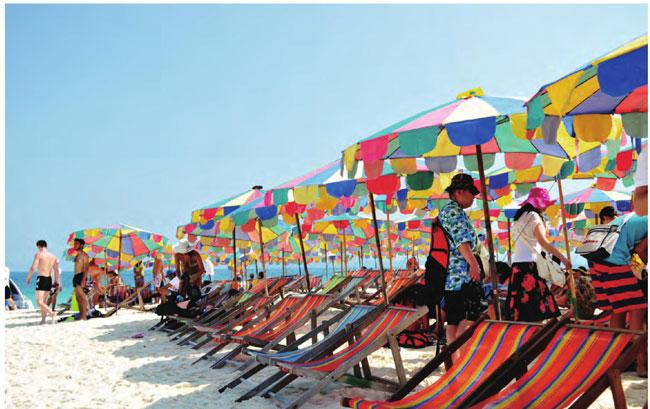 泰国·普吉岛