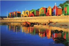 南非夏季最佳旅游的景点开普敦旅游攻略 阳光非洲的城市之花
