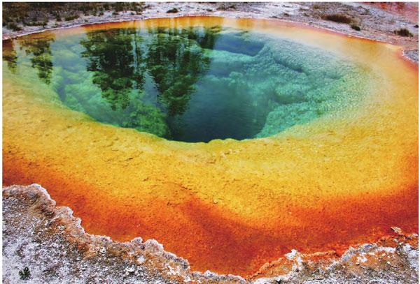 美国·黄石国家公园