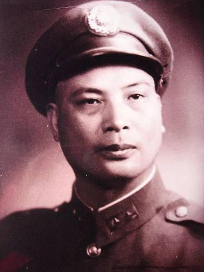 范汉杰简介简历 范汉杰为何守不住锦州被俘
