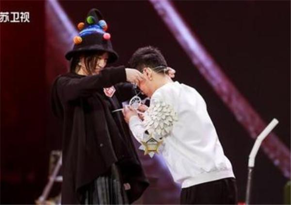 最强大脑梁紫晨刘安智比赛赢了吗