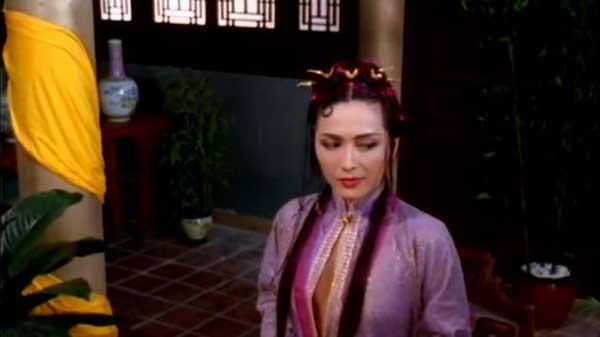 西门庆的大老婆吴月娘人物性格地方分析 吴月娘和谁私通玳安吗