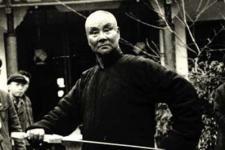 京剧艺术家盖叫天简介资料生平经历 盖叫天是个怎样的人