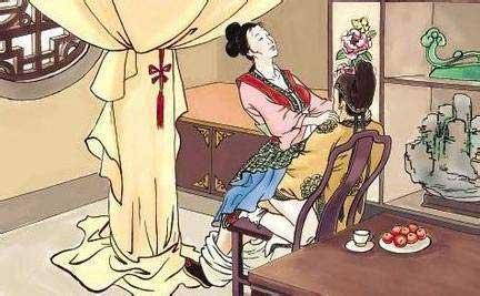 西门庆第四房老婆孙雪娥结局命运最惨 孙雪蛾相貌描写姿色一般