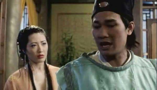 西门庆死后女婿陈经济与潘金莲庞春梅有染 金瓶梅陈经济人物性格
