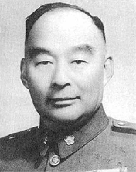 第一战区司令胡宗南简介出生时间与生平经历 胡宗南人物评价怎么样