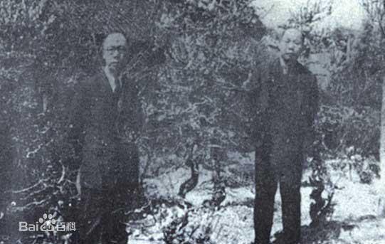 侯氏制碱法发明者侯德榜简介主要贡献有哪些 侯德榜的生平事迹