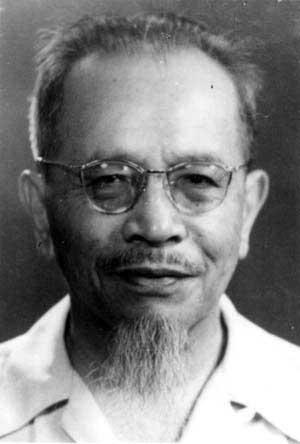 民国数学家姜立夫简介主要成就有哪些 姜立夫厉害还是苏步青