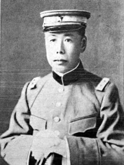 阚朝玺简介曾是张作霖的得力助手 为何九一八后沦为日本人的走狗