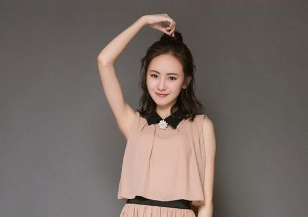 刘馨棋的老公是罗云熙 演员刘馨棋资料她和唐嫣是什么关系