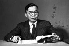中国现代历史学家蒋廷黻生平简介 蒋廷黻代表作品有哪些