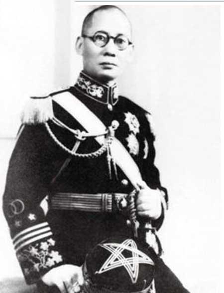 滇系军阀首领龙云生平简介简历 龙云怎么死的手下将领有哪些
