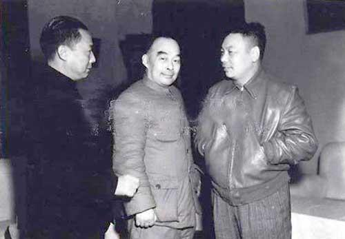 毛人凤与胡宗南、蒋经国