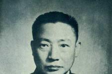 历史上军统局局长毛人凤生平简介怎么死的 毛人凤和戴笠谁厉害