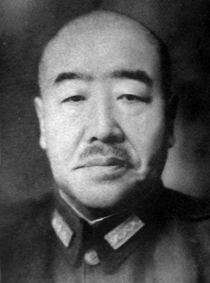 庞炳勋生平简介简历 庞炳勋为什么投降日本