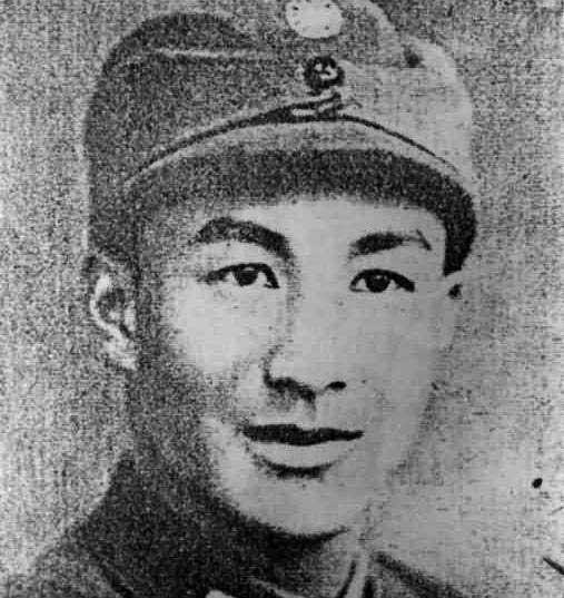 国民革命军第七兵团司令区寿年生平简介 区寿年怎么死的