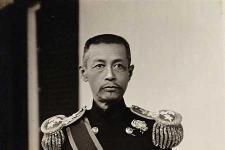 海军将领萨镇冰生平简介 萨镇冰也是烟台海军学校的创办者