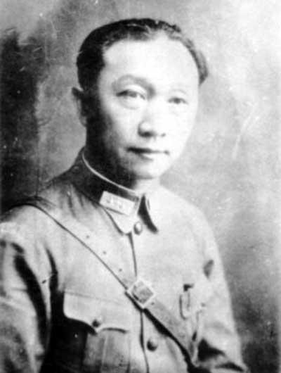 孙渡将军生平简介以及历史评价 孙渡将军出身于什么家庭背景