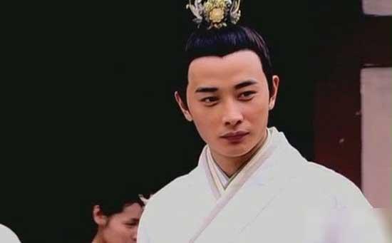 汉惠帝刘盈生平简介如何逝世的 汉惠帝刘盈的权益为甚么被吕后抢了