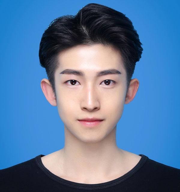 抖音刘宇男生的照片 刘宇个人资料他是哪个大